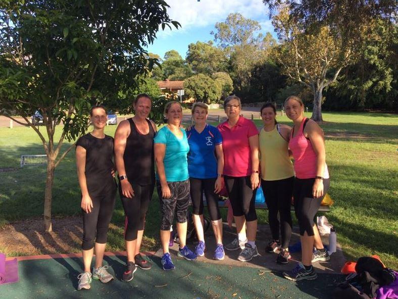 Heath & Fitness Training - Brisbane North
