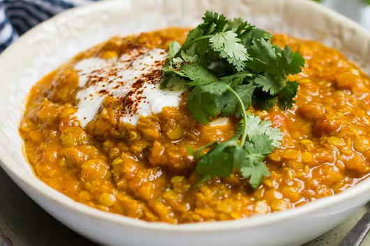 Mixed Dhal (GF)