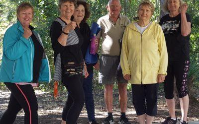 Over 50s Exercise Classes – Brisbane Northside