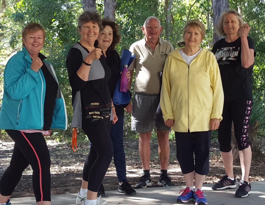 Personal Trainer - North Brisbane