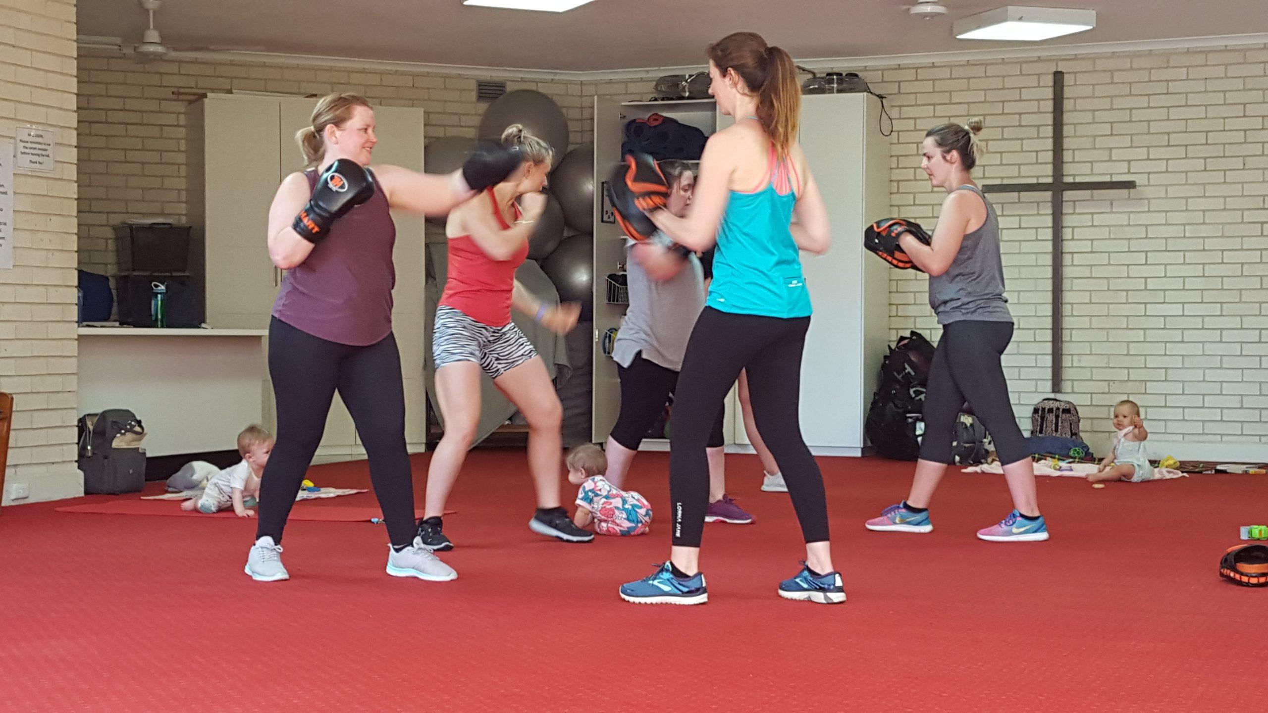 Class Fitness - Brisbane North